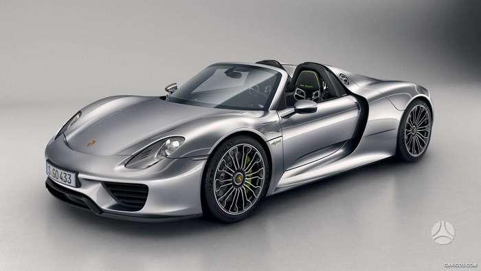 Porsche -kita-. !!!! tik naujos originalios dalys !!!!  !!!