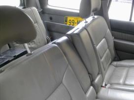 Nissan Patrol. Anglas, dalimis. tel. +370-656