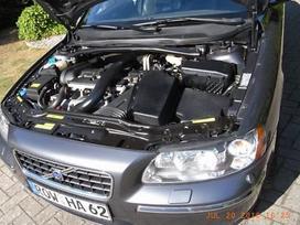 Volvo S60. Dyzelis,benzinas,automatas