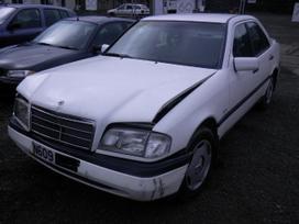Mercedes-benz C220. MB 202 c220d 1996m .5