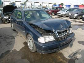 Mercedes-benz C220. MB 202 c220 cdi 2000m. 5