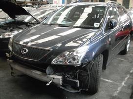 Lexus Rx klasė. Rx-300,rx-350,rx-400h dalimis