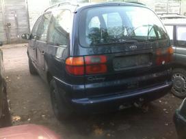 Ford Galaxy. 1,9 tdi pd 66kw, europinis.