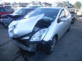 Toyota Prius. Navigacija, jbl aparatura, parkingai