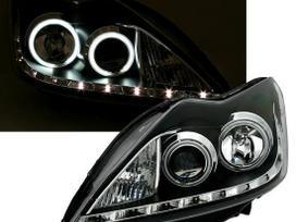Ford Focus. naujos tuning dalys.focus 08-11m.