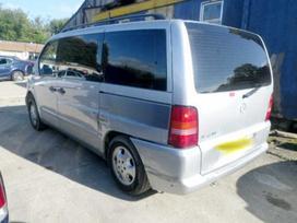 Mercedes-benz Vito. MB vito 1998m 2,3 ltr
