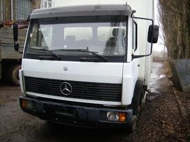 Mercedes-benz, 817, sunkvežimiai