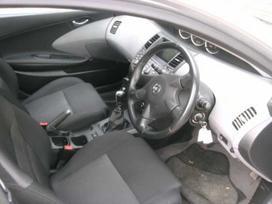 Nissan Primera. Dci, lieti ratai,galine