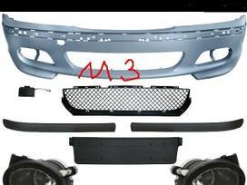 Bmw M3. Parduodamos naujos tuning dalys. m3