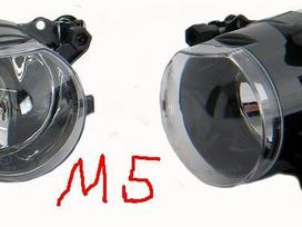 Bmw M5. Naujos tuning dalys.e60 03-10m. m5 ,m