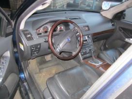 Volvo Xc90. Nauosios kietaviškės ilgio g.3.,