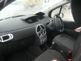 Renault Grand Modus. 1,2 turbo