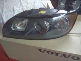Volvo S40. Volvo c30 c70 v50 s40 power