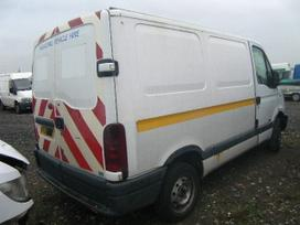 Renault, Master, krovininis