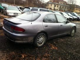 Mazda Xedos 6. Naudotos automobiliu dalys