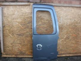 Volkswagen Caddy. Originalios auto dalys is