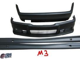 Bmw M3. naujos tuning dalys. bmw e36 91-98m.