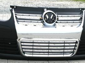 Volkswagen Golf. tuning dalys.priekiniai