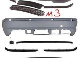 Bmw M3. naujos tuning dalys . bmw e46 98-05m.