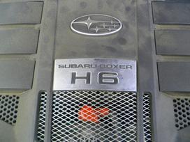 Subaru Outback. Europinis, 3l ir 2.5l ,odinis