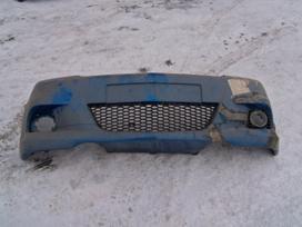 Opel Meriva. Opel meriva kebulo dalys
