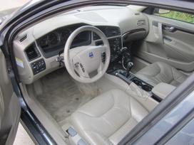 Volvo V70. Naujosios kietaviškės ilgio g.3.,