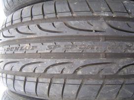 Dunlop Kaina nuo 20eur, vasarinės 235/60 R17