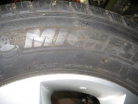 Nissan Murano. 4vnt ismiera 235x65x18
