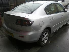 Mazda 6. Is anglijos