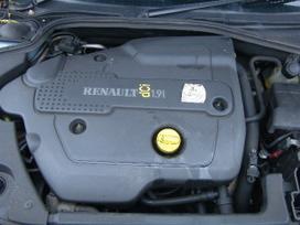 Renault Laguna. Pristatome automobilių dalis