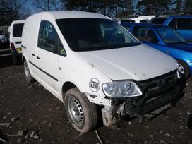 Volkswagen Caddy. Variklis 19l sdi 69ag