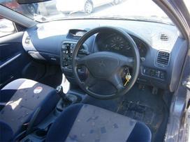 Subaru Forester dalimis. Galimas detalių
