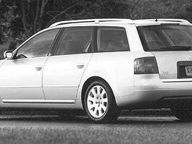 Audi A6 dalimis. Tel 8-633 65075 detales