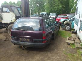 Opel Omega dalimis. Iš prancūzijos. esant