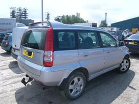 Honda Hr-v. D16w5 d16w1