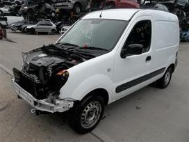 Ford Transit Pristatymas Lietuvoje 1-2 Dienas