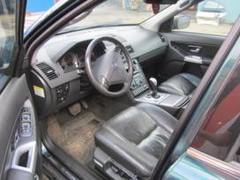 Volvo Xc90. Naujosios kietaviškės ilgio g.3.,