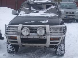 Toyota 4runner dalimis. доставка бу запчастей
