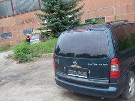 Opel Sintra. 2,2 dti2,2l  доставка бу