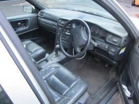 Volvo Xc70. Naujosios kietaviškės ilgio g.3.,
