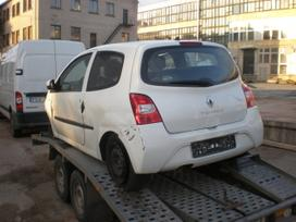 Renault Twingo dalimis. Prekiaujame tik