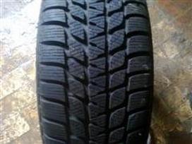 Dunlop Kaina nuo 20eur, Žieminės 235/50 R17