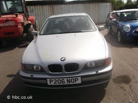 Bmw 540. Bmw 540 1997m. 4,4 ltr variklis,