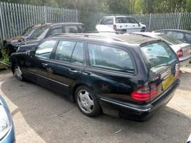 Mercedes-benz E320. MB 320cdi (2000m. 3,2 cdi