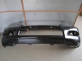 Lexus Lx 470 bamperiai, apdailos grotelės
