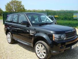 Land Rover Range Rover Sport dalimis