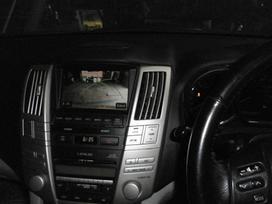 Lexus Rx klasė dalimis. 3.0 4x4 dalimis is