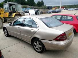 Mercedes-benz C220. MB 203 2002m. 2.2 cdi