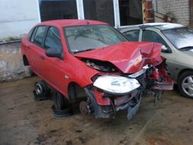 Renault Thalia dalimis. Prekiaujame tik
