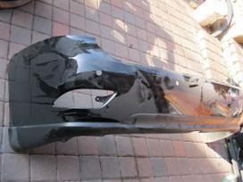 Lexus Rx klasė. . buferiai- zibint.(